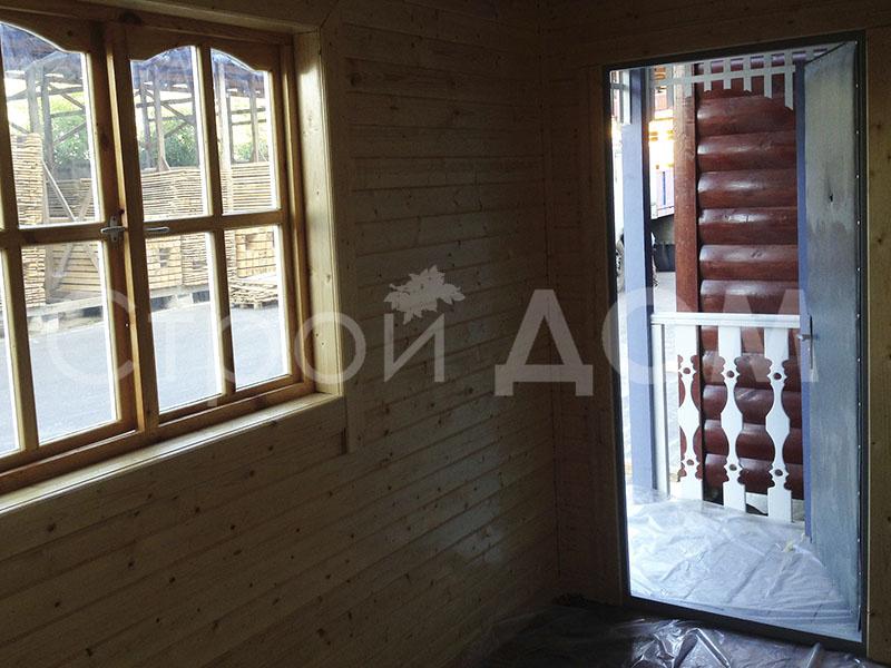 Дешёвые бытовки для дачи. Строительство бытовок в Московской области недорого.