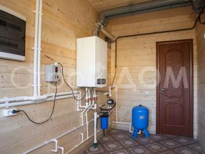 Водопровод на даче. Подключение подачи воды в бытовках города Клин.