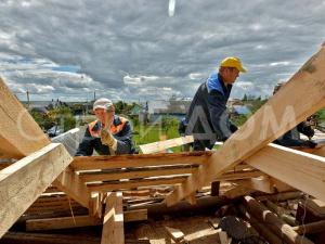 Бытовки. Строим быстро и качественно в Клину, Солнечногорске, Конаково.