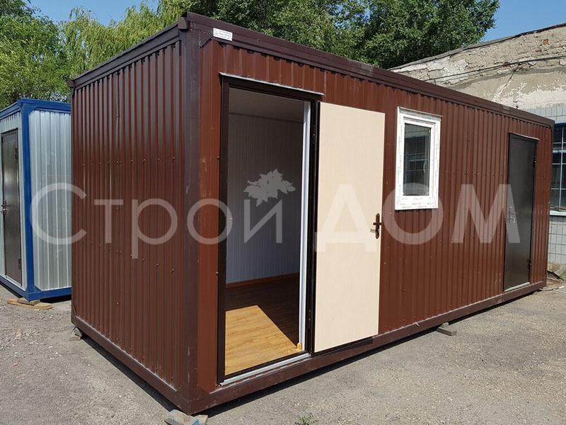 ГОСТ контейнер 6 метров металлический в наличии. Купить в Московской области недорого.